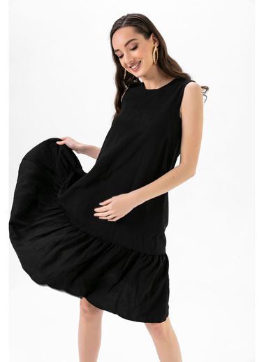 Tiffany&Tomato Elbise Siyah